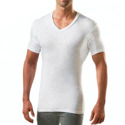 Tricou de corp barbati